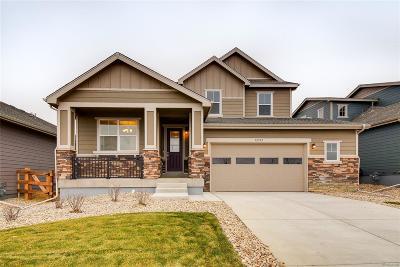 Firestone Single Family Home Active: 12705 Eagle River Road