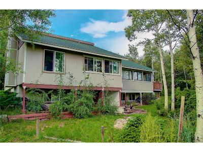 Steamboat Springs Condo/Townhouse Under Contract: 1766 Alexander Way #4A