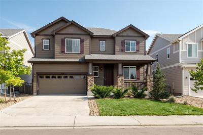 Single Family Home Active: 7546 Sabino Lane