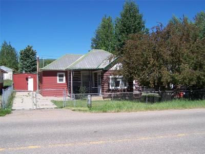 Phippsburg Single Family Home Active: 21555 State Hwy 131