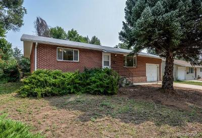 Longmont Single Family Home Active: 40 Merideth Lane