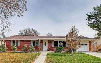 Longmont Single Family Home Active: 1808 Collyer Street