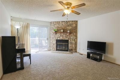 Aurora Condo/Townhouse Under Contract: 11954 East Kepner Drive #1-76