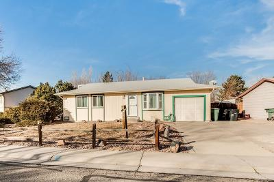 Thornton Single Family Home Active: 3561 East 122nd Avenue