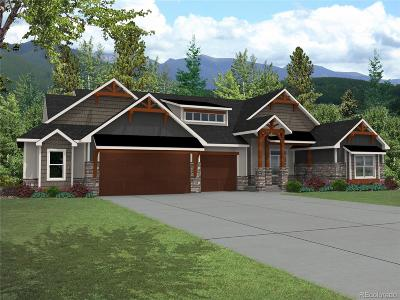 Berthoud Single Family Home Active: 2685 Southwind Road