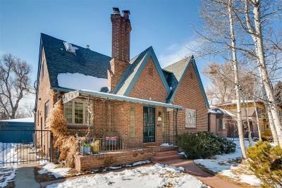 Single Family Home Under Contract: 773 Locust Street