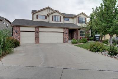 Thornton Single Family Home Active: 13468 Clayton Court