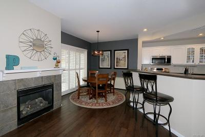 Highlands Ranch Condo/Townhouse Under Contract: 204 Whitehaven Circle