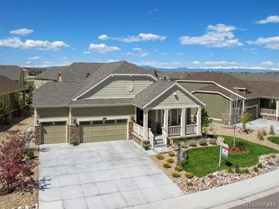 Thornton Single Family Home Active: 8026 East 152nd Drive