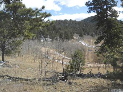 Park County Residential Lots & Land Active: 43 Folsom Drive