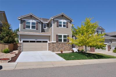 Highlands Ranch Single Family Home Active: 11039 Meadowvale Circle
