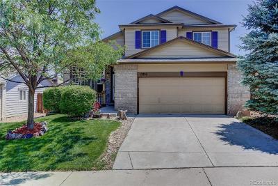 Thornton Single Family Home Active: 13710 Monroe Street
