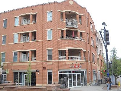 Golden Condo/Townhouse Under Contract: 1275 Washington Avenue #R311