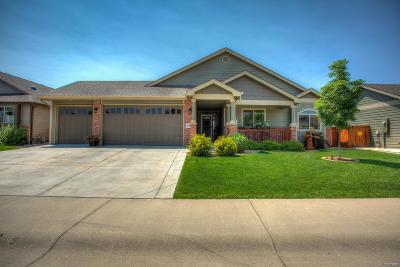 Loveland Single Family Home Active: 1660 Tennessee Street