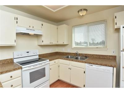 Westminster Condo/Townhouse Active: 2725 West 86th Avenue #6