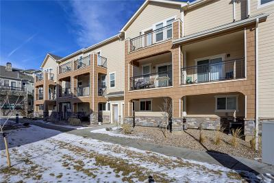 Commerce City Condo/Townhouse Active: 11250 Florence Street #21A