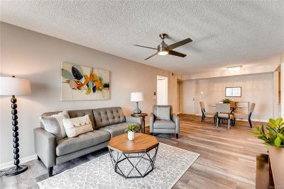 Aurora Condo/Townhouse Active: 431 South Kalispell Way #303