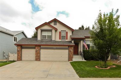 Firestone Single Family Home Active: 10266 Dusk Street