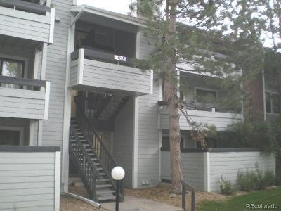 Aurora Condo/Townhouse Active: 14206 East 1st Drive #B10