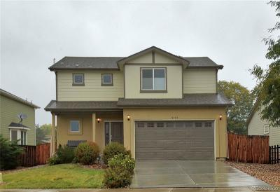 Thornton Single Family Home Active: 3157 East 112th Place