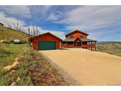 Livermore Single Family Home Active: 181 Sheep Mountain Court