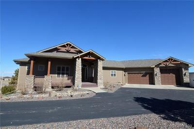 Elbert County Single Family Home Active: 41920 Muirfield Loop