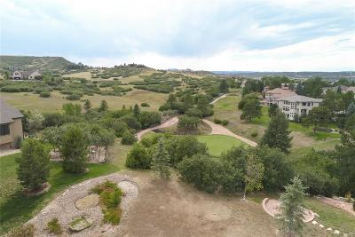 Plum Creek, Plum Creek Fairway, Plum Creek South Residential Lots & Land Active: 2177 Holmby Court