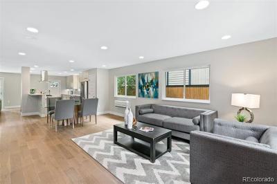East Colfax, Montclair Single Family Home Active: 775 Pontiac Street