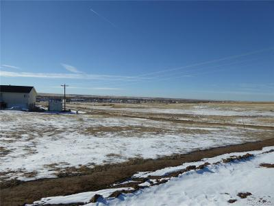 Arapahoe County Residential Lots & Land Active: Lot 8 Blk 18 Date Street