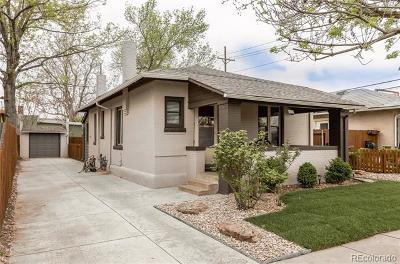 Single Family Home Active: 28 East Colorado Avenue