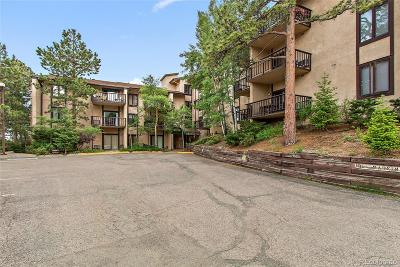 Evergreen Condo/Townhouse Sold: 31270 John Wallace Road #208