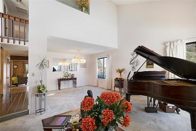 Centennial Single Family Home Active: 18119 East Berry Avenue