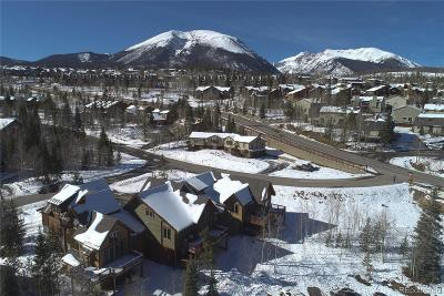 Summit County Condo/Townhouse Active: 40 Burgundy Circle #40