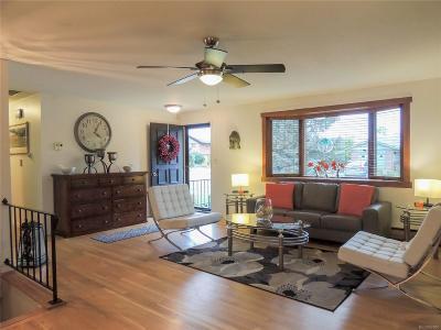 Arvada Single Family Home Active: 7706 Marshall Street