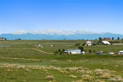 Parker Residential Lots & Land Active: Ptarmigan Ranch Street
