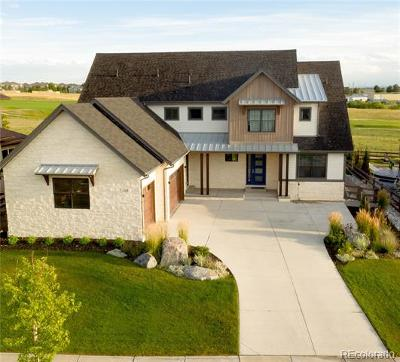 Erie Single Family Home Active: 1168 Links Court