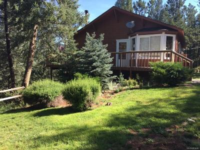 Pine Single Family Home Active: 33769 Myrna Court