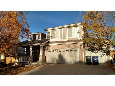 Arapahoe County Single Family Home Active: 20933 East Girard Drive