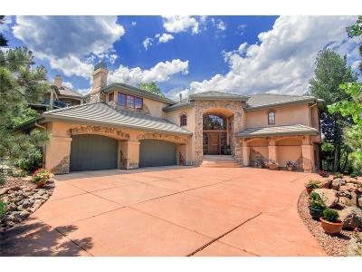 Broadmoor Single Family Home Active: 4679 Stone Manor Heights