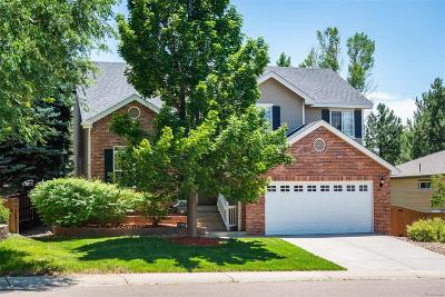 Westridge Single Family Home Under Contract: 3611 Bucknell Drive