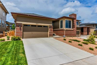Arvada CO Single Family Home Active: $529,900