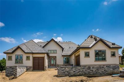Longmont Single Family Home Active: 4146 Heatherhill Circle