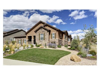 Castle Rock Single Family Home Active: 5558 Water Oak Circle