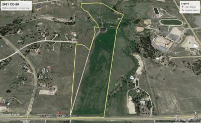 Elizabeth Residential Lots & Land Active: 2481 Highway 86