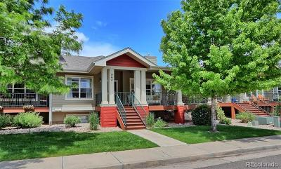 Berthoud Condo/Townhouse Under Contract: 964 Welch Avenue