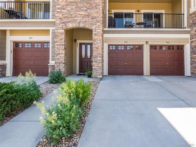 Arvada Condo/Townhouse Active: 6223 Kilmer Loop #205