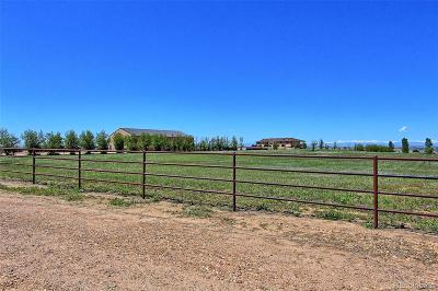 Hudson Single Family Home Under Contract: 22670 County Road 30