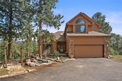 Pine Single Family Home Active: 13472 Douglass Ranch Drive