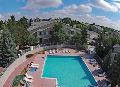 Broomfield Condo/Townhouse Under Contract: 1180 Opal Street #102