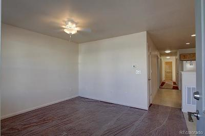 Denver Condo/Townhouse Active: 3700 South Knox Court #Style A